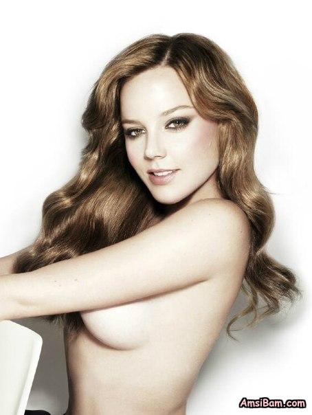 Abbie cornish nue vidéo