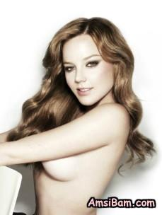 Abbie Cornish Nude