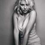 Scarlett Johansson nude