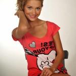 Kristina Asmus Nude