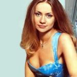 Maria Mironova Nude
