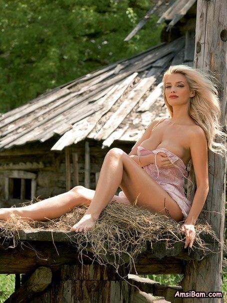 Tatyana Kotova  nackt