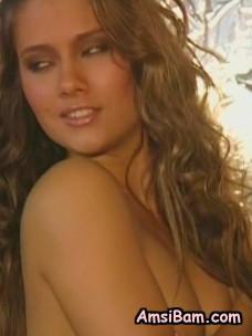 Julia Parshuta Nude