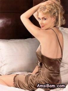 Svetlana Khodchenkova Nude