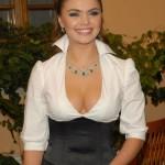 Alina Kabaeva Nude
