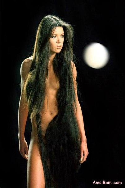 ruslana nude