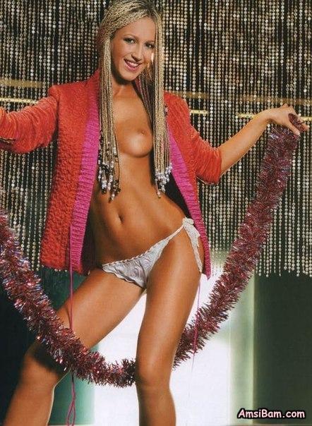 Olga Buzova Nude Naked Celebrities Nude photos