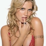 Willa Ford Nude