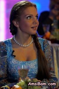 Марина Девятова Голая