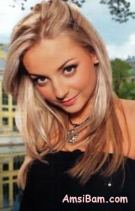 Дарья Сагалова Голая