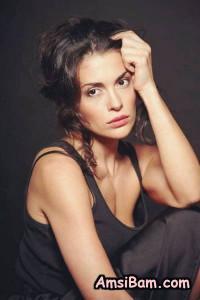 Виктория Полторак Голая