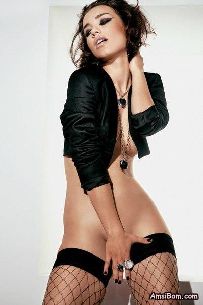Nackt Victoria Dayneko  Rebecca Hall