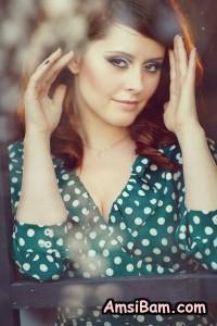 Мария Кравченко Голая