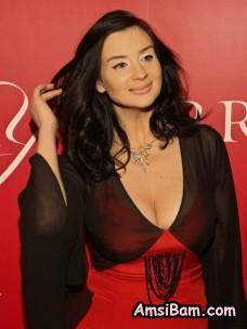 Екатерина Стриженова Голая