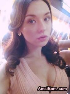 Анастасия Иванова Голая