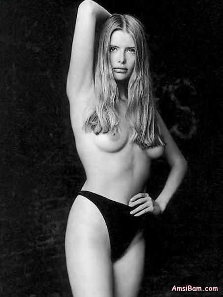 анна чурина фото голая