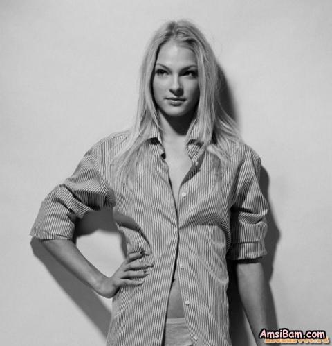 nackt Klishina Darya Who is