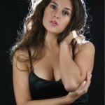 Мария Шумакова Голая