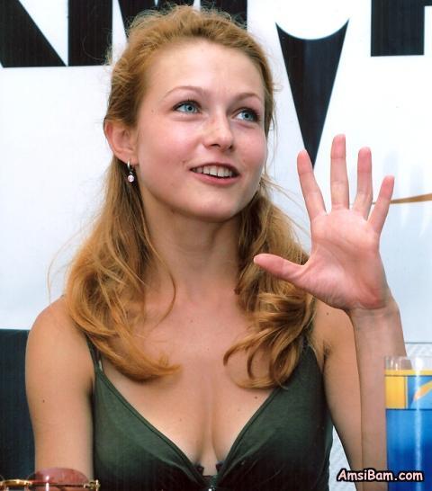 Elvira Bolgova  nackt