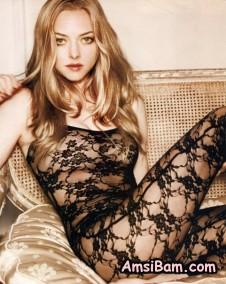 Amanda Seyfried Naked