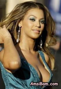 Beyonce Knowles Naked